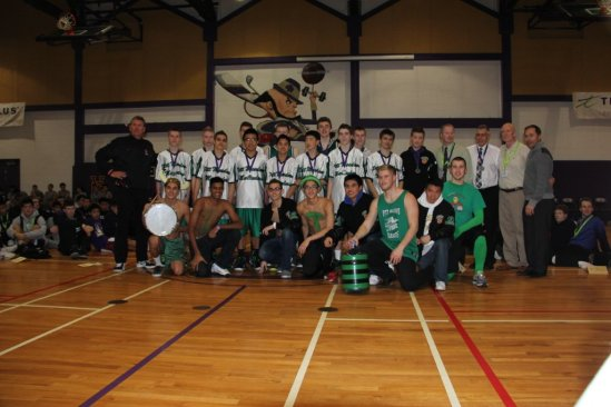 Basketball provincials 2013 2nd place 137
